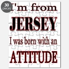 Jersey Attitude Puzzle