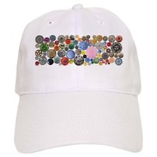 Button Mug Baseball Cap
