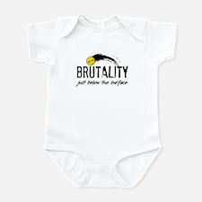 WP Brutality Infant Bodysuit