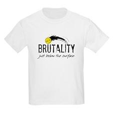 WP Brutality Kids T-Shirt