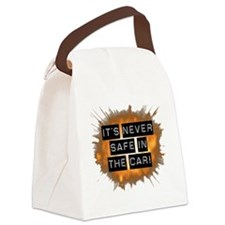 casy 2 Canvas Lunch Bag