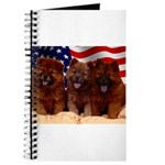 Proud Chow Puppies Journal