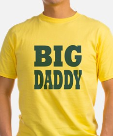 Big Daddy blue T