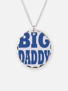Big Daddy blue Necklace