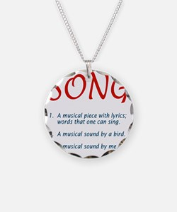 song01 Necklace