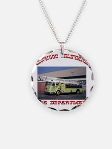 lynwoodfiredepartment Necklace