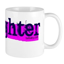 highlight twilight twilighter hot pink Mug