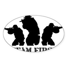 team first new1 Decal