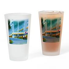 Mac Hotel Side-water Sq Drinking Glass