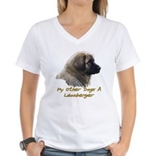 2-My Other Dog Shirt