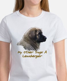 2-My Other Dog Tee