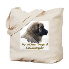 2-My Other Dog Tote Bag