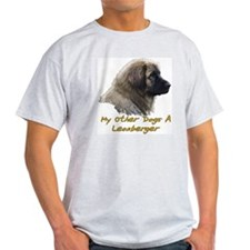 2-My Other Dog T-Shirt