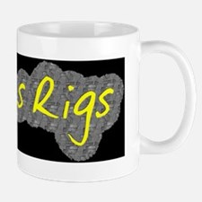 riggins2 Mug