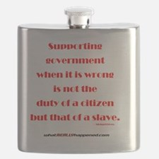 supportinggovernmentb Flask