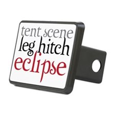 eclipse Hitch Cover
