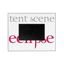 eclipse_dark Picture Frame