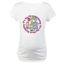 baby zoo buddies birthday2 Shirt