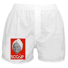 knotts_raghead Boxer Shorts