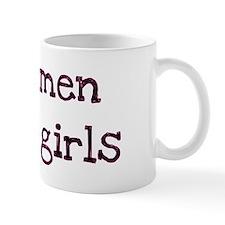 realmen Small Mug
