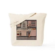 pinkkitch Tote Bag