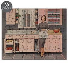 pinkkitch Puzzle