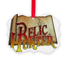 Relic-Hunter-1 Ornament