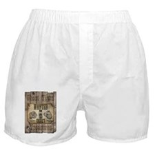ghost town Cashe Boxer Shorts