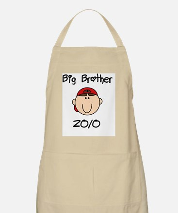 bigbro2010brown Apron