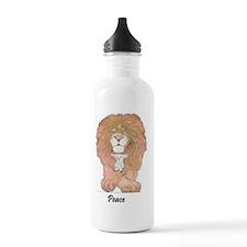 2-ll enlarged Water Bottle