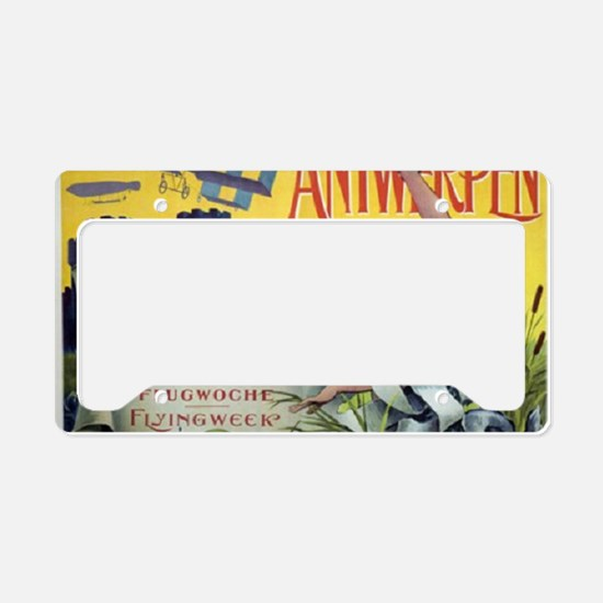 avia4-400x282 License Plate Holder