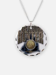 Treasure Hunter2 Necklace