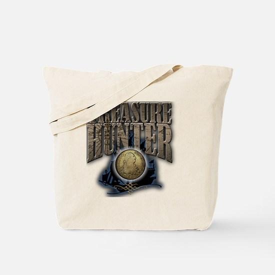 Treasure Hunter2 Tote Bag