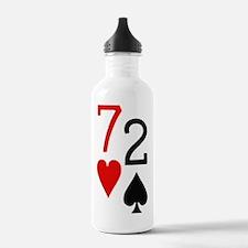 7h2s Water Bottle