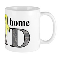 ABU Welcome Home Dad Mug