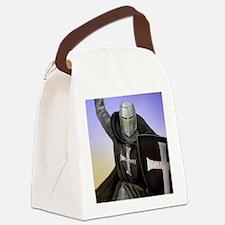 hosp det Canvas Lunch Bag