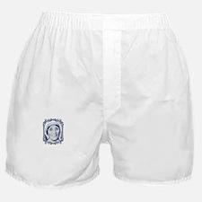 If_you_judge_people_dark Boxer Shorts