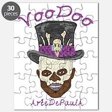 voodooarte Puzzle