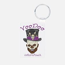 voodooarte Keychains