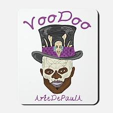 voodooarte Mousepad