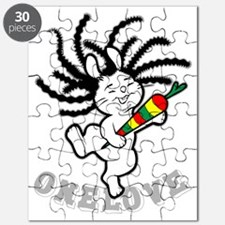 1Love-Carrot Puzzle