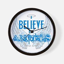 ibia07_light Wall Clock
