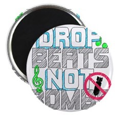 DBNbombs Magnet