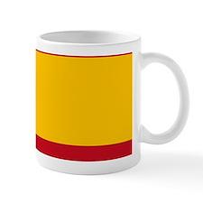 spain flag 2 Mug