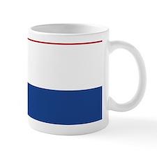 netherlands flag 2 Mug