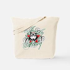 jacobsarmy2 Tote Bag
