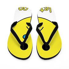 letmego Flip Flops