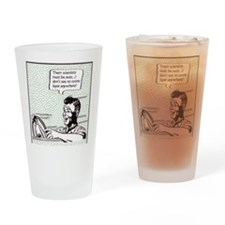 ozone Drinking Glass