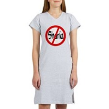 no shariat Women's Nightshirt