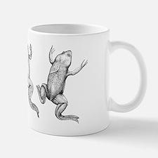 XenopusAll Mug